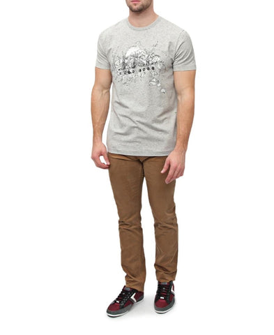 Hugo Boss T-Shirt - Light Grey
