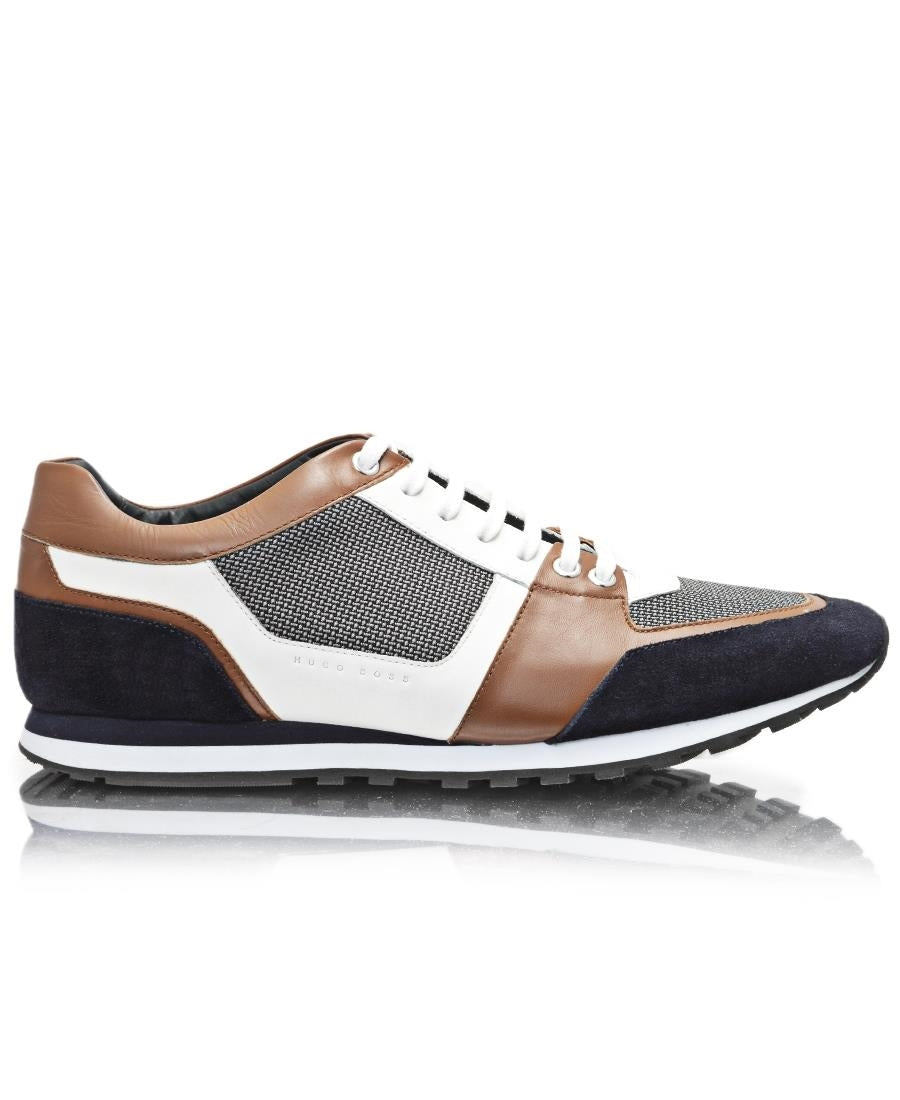 Hugo Boss Sneakers - Light Brown