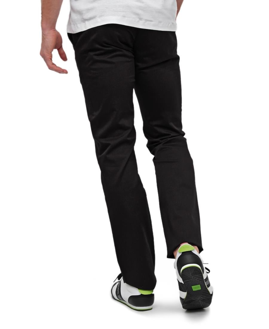 Hugo Boss Trouser - Black