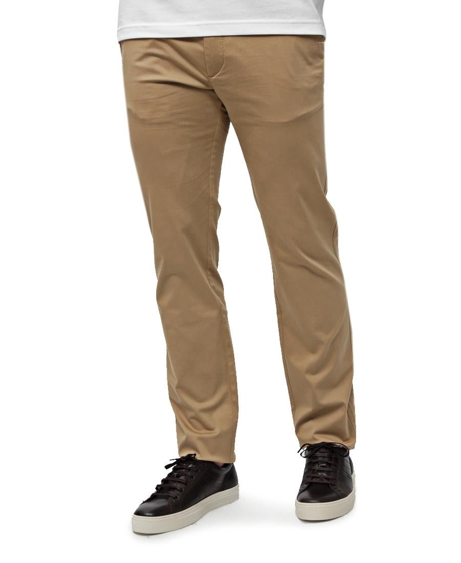Hugo Boss Trouser - Beige