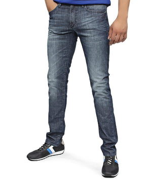 Hugo Boss Jeans - Navy