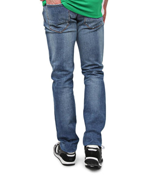 Hugo Boss Jeans - Blue
