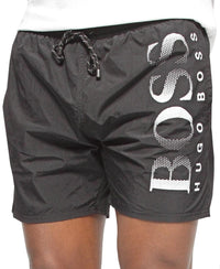 Hugo Boss Swimshort - Black