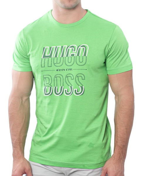 Regular Fit T-Shirt - Green