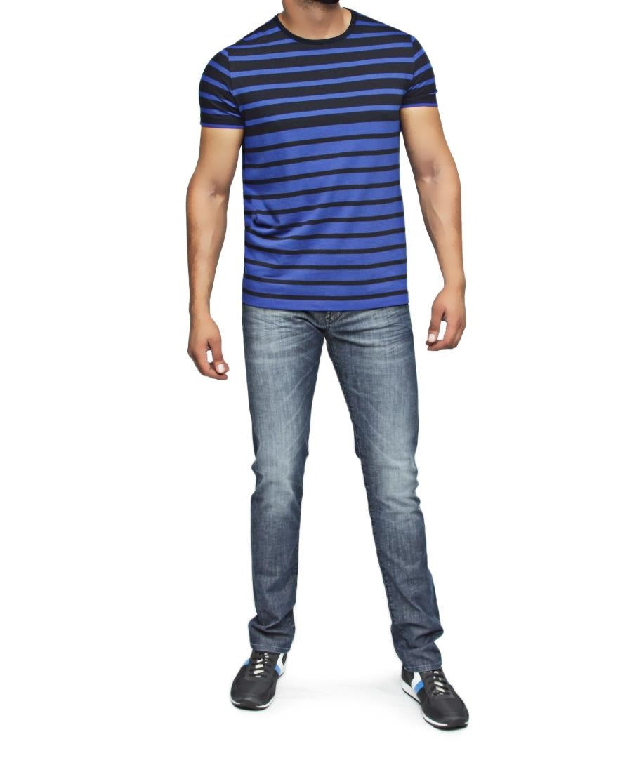 Regular Fit Hugo Boss T-Shirt - Blue