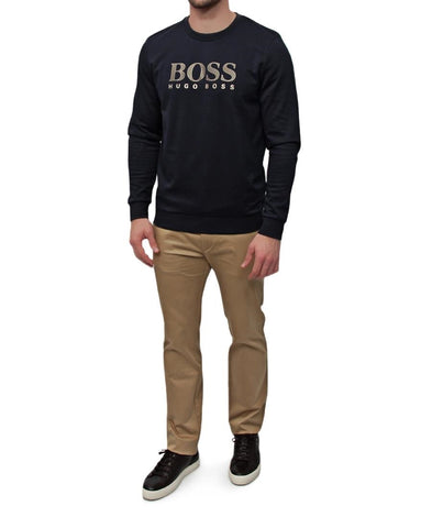 Hugo Boss Lounge Top - Blue
