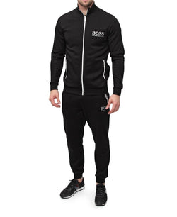 Hugo Boss Lounge Pants - Black