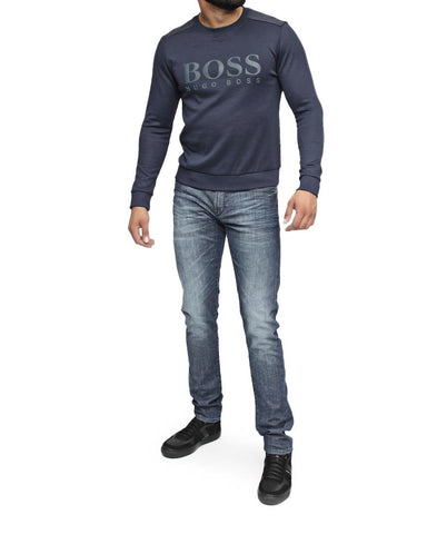 Hugo Boss Sweater - Navy