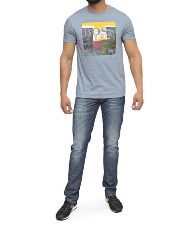 Hugo Boss T-Shirt - Grey