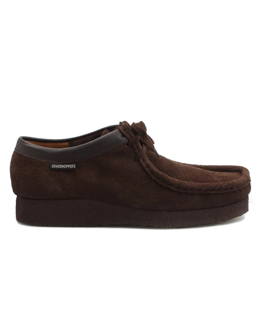 Casual Moccasin - Brown