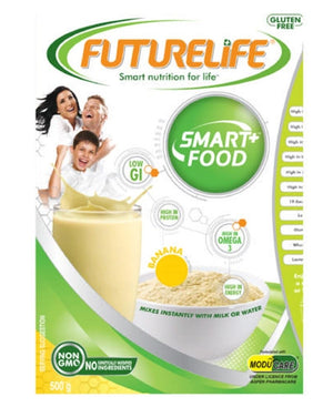 Future Life Banana 500g - Green