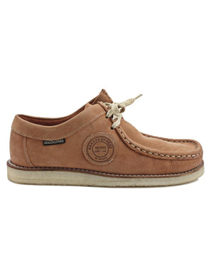 Boat Shoe  - Tan
