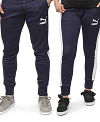 Archive T7 Track Pants - Navy