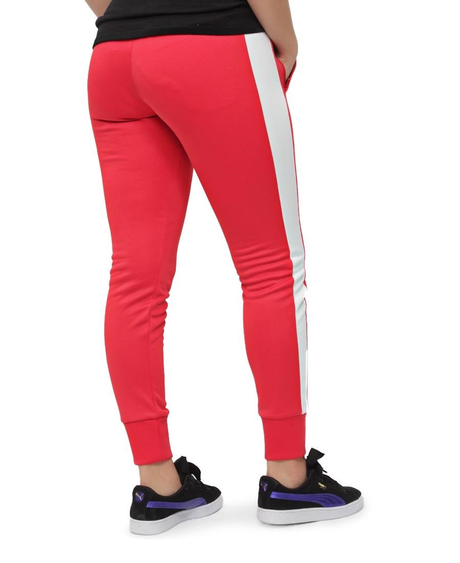 6402820104b3 Archive T7 Track Pants - Red – Planet54