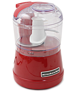 KitchenAid 830ml Chopper - Red