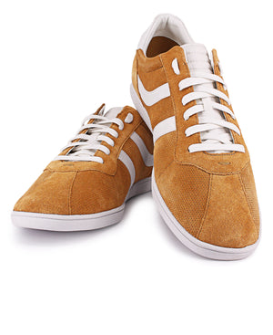 Hugo Boss Sneakers - Brown