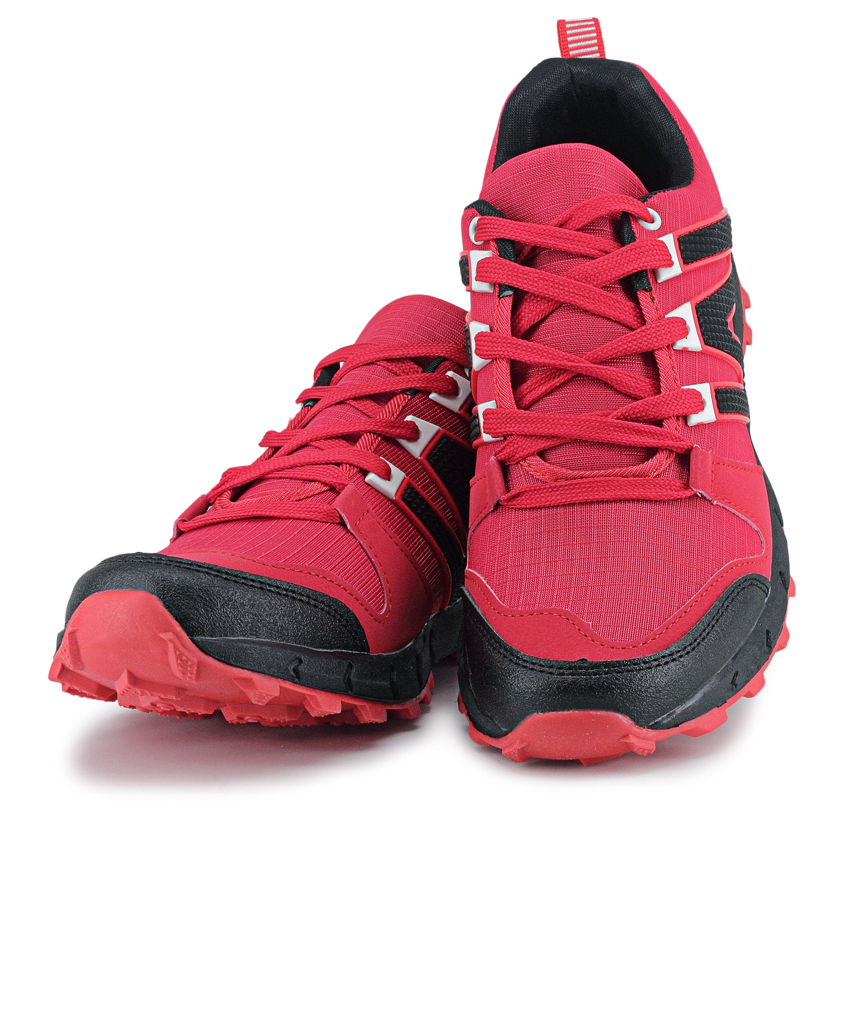 Men's Hiker - Red