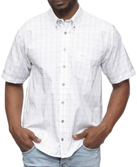 Regular Fit Shirt - White