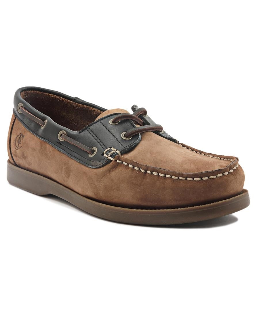 Boat Shoe - Brown