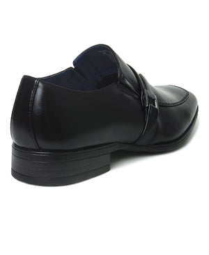 Smart Slip On - Black