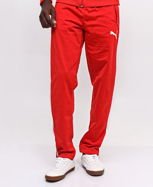 Forever Faster T7 Pants - Red