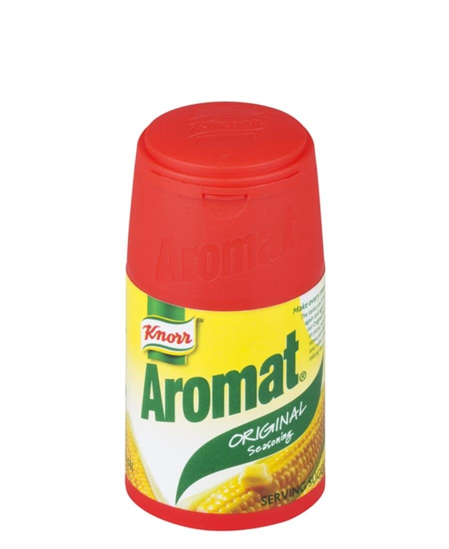 Aromat Regular 75g - Green