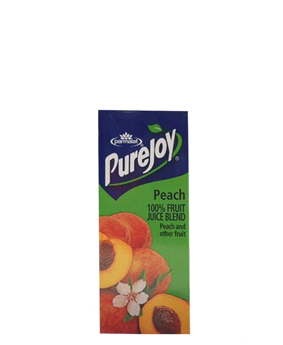 Pure Joy Peach  200ml - Green