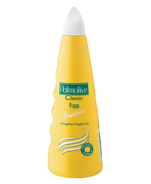 palmolive Conditioner 350ml - Yellow