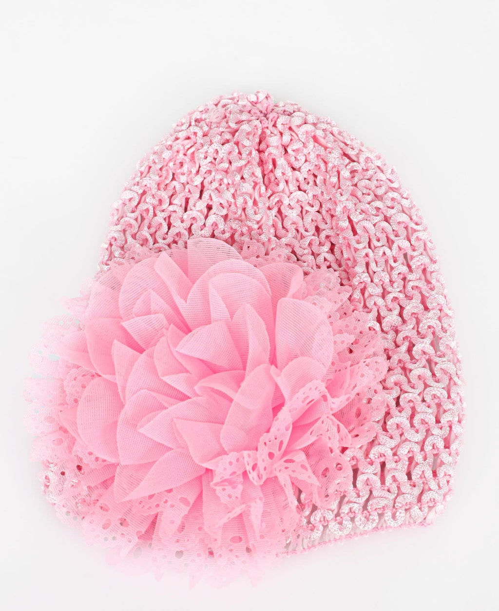 Girls Headband - Pink