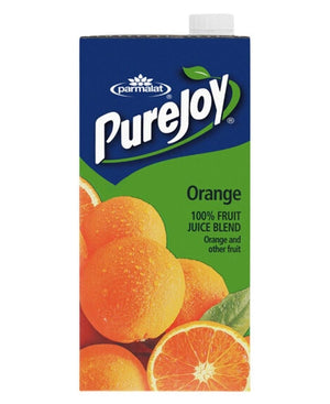 Pure Joy Orange 1L - Green
