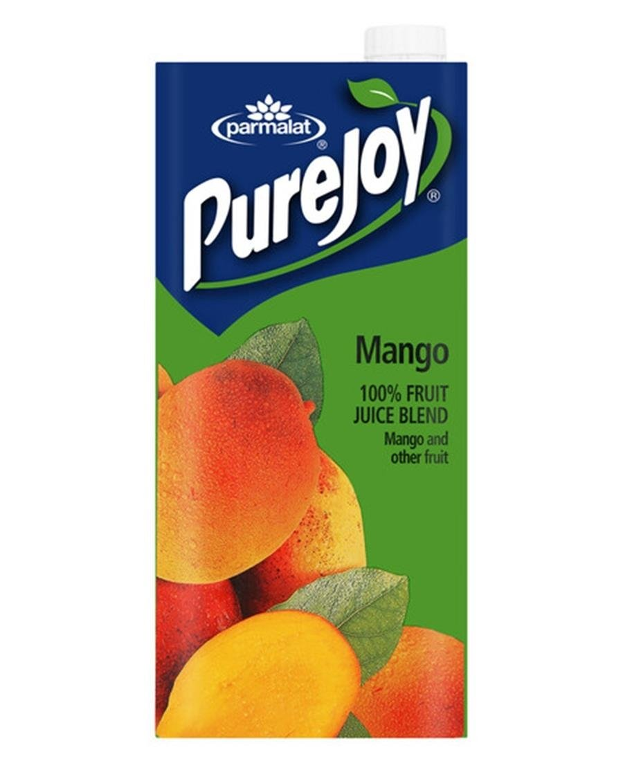 Pure Joy Mango 1L - Green