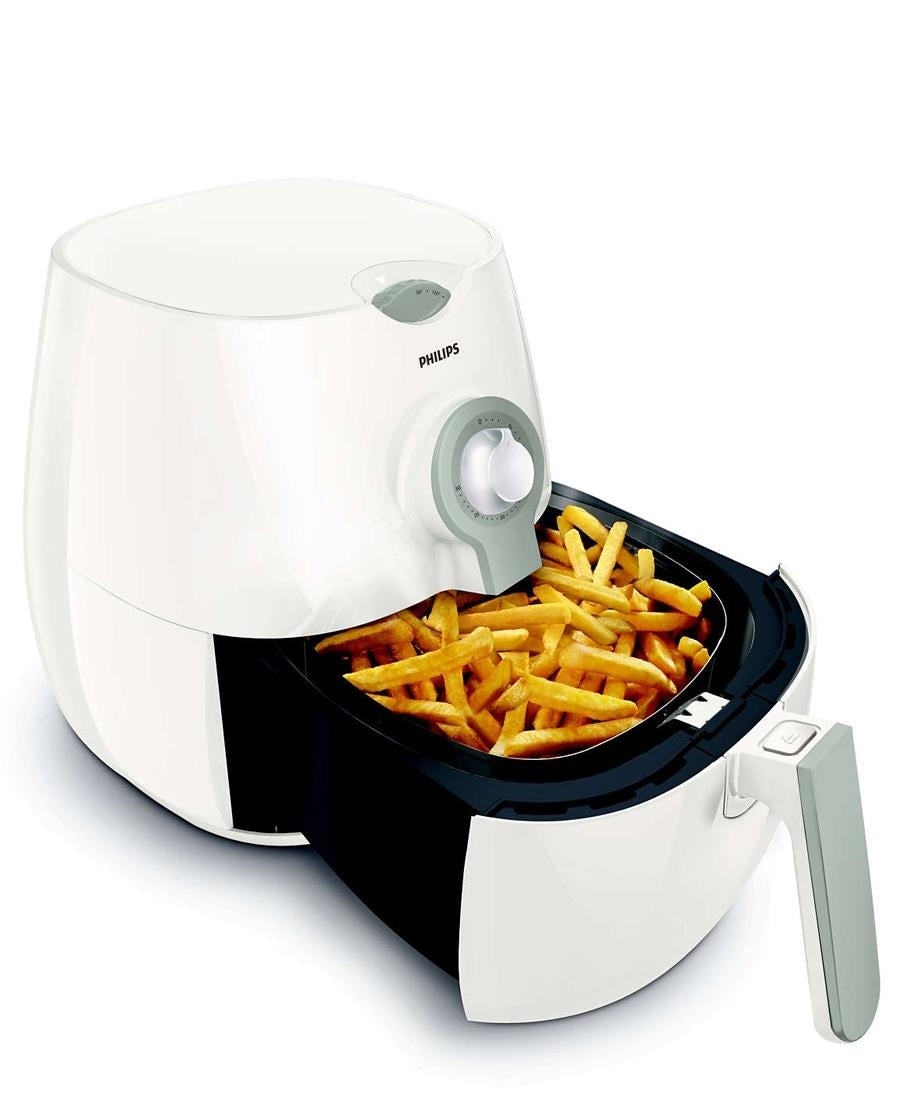 Philips 800g Airfryer - White