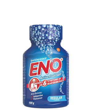 Eno Regular 100g - Red