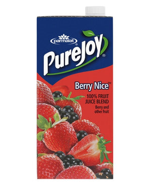 Pure Joy Berry Nice 1L - Green