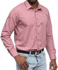 Slim Fit Shirt - Pink
