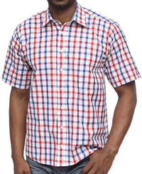 Regular Fit Shirt - Red