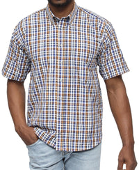 Regular Fit Shirt - Brown
