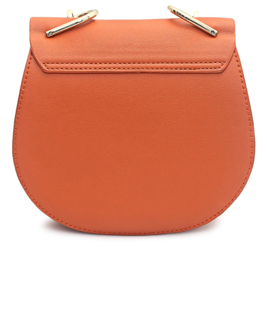 Crossbody Bag - Orange
