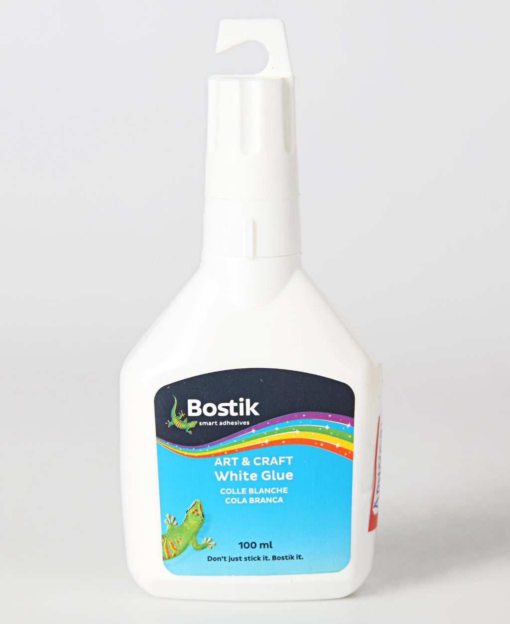 Bostik 100Ml Art And Craft Glue - White