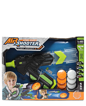 Air Shooter - Green