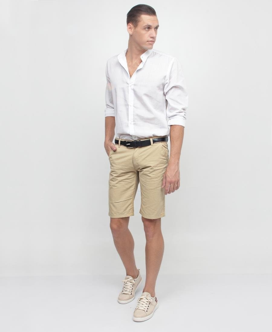 Men's Shorts - Khaki
