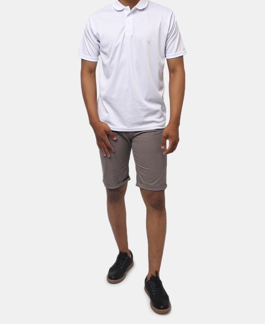 Men's Shorts - Grey