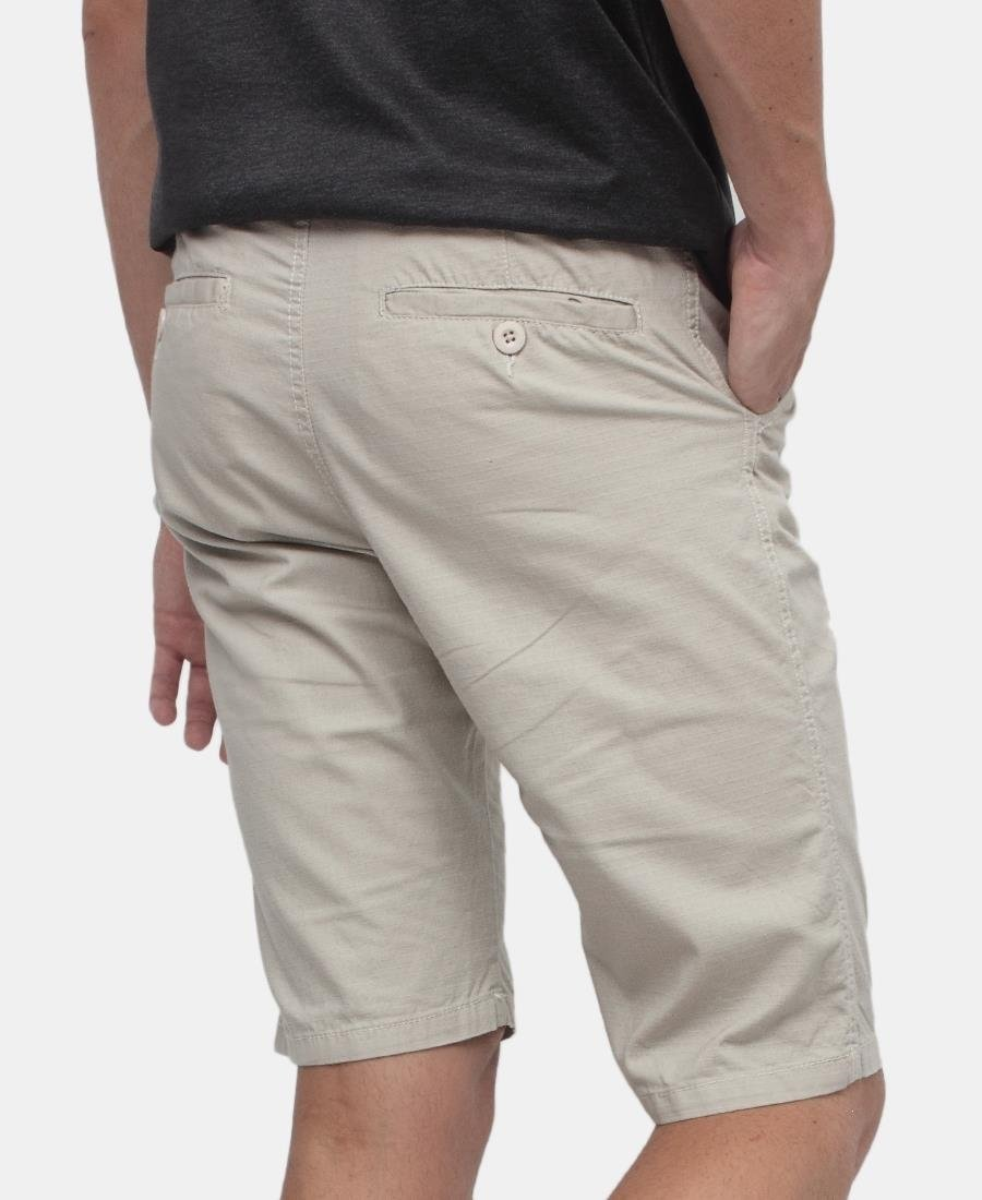 Men's Shorts - Beige