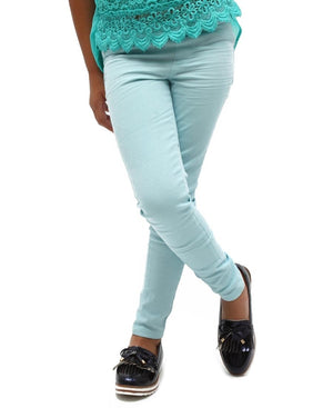 Girls Jeans - Blue