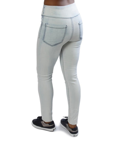 Ladies Jeggings - Blue