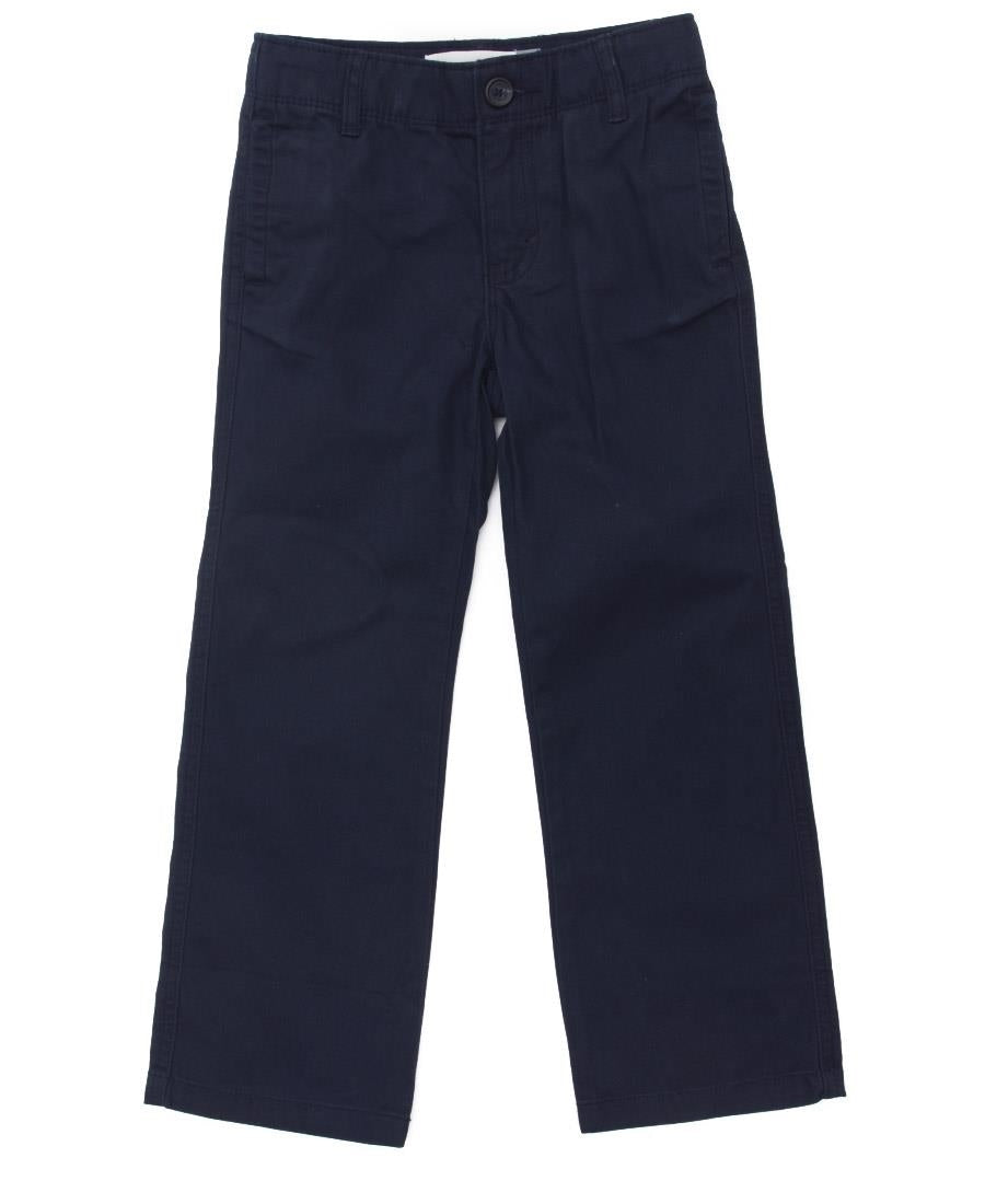 Boys Pants - Navy
