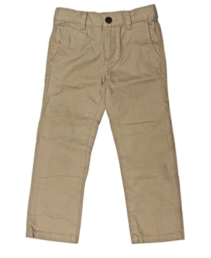 Boys Pants - Khaki