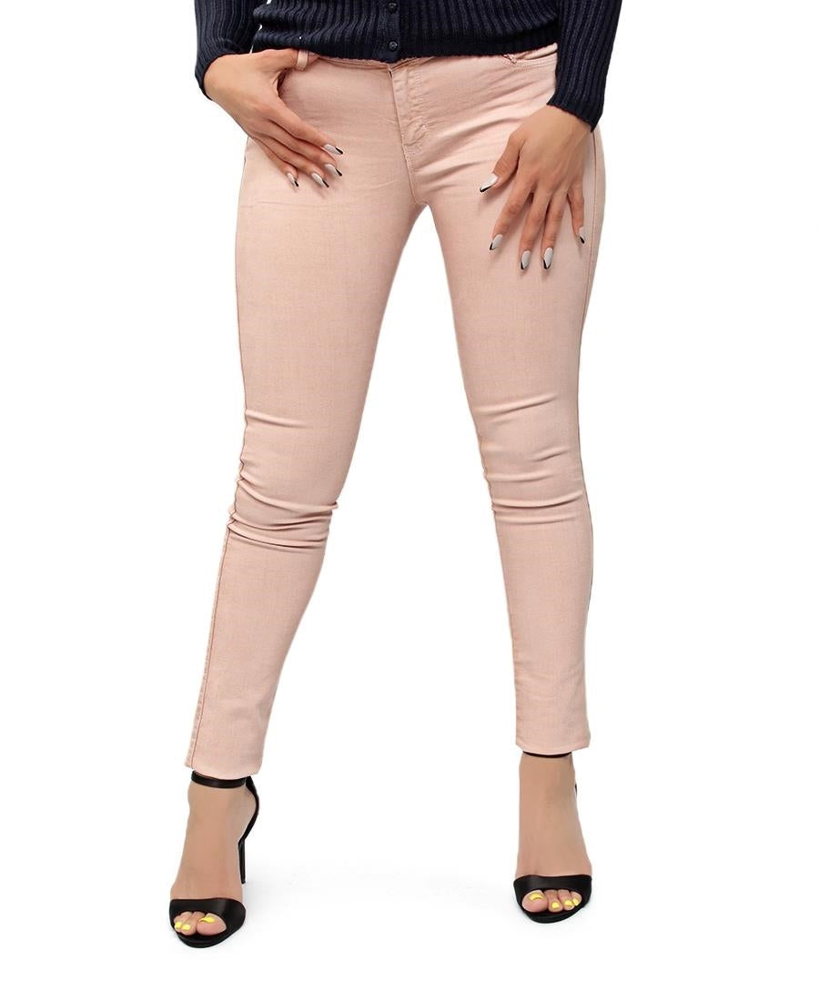 Jeggings - Pink