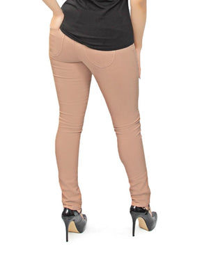 Jeggings - Mink