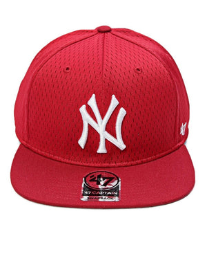NY Yankees - Red